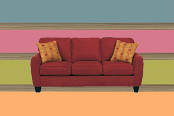 living room color schemes burgundy couch gray blue and tan which modern bright in the to combine with leather sofa