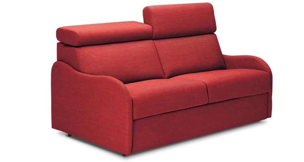 sofa lit avec couchage quotidien