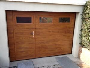 Pose Et Installation De Portes De Garage Entretien Porte De Garage