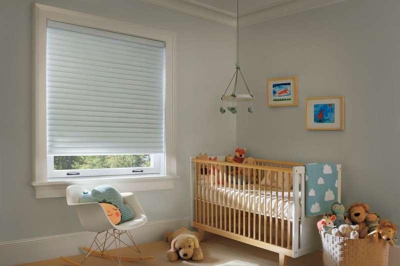 7 astuces pour la chambre de bebe