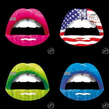 Tableau Lipstick by Julien et Julia Moatti