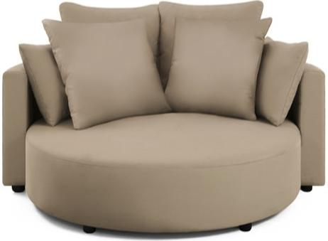 Cocoon Sofa canapé rond design