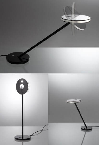 lampe Itis Artemide Naoto Fukasawa