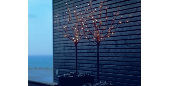 Arbre lumineux décoratif