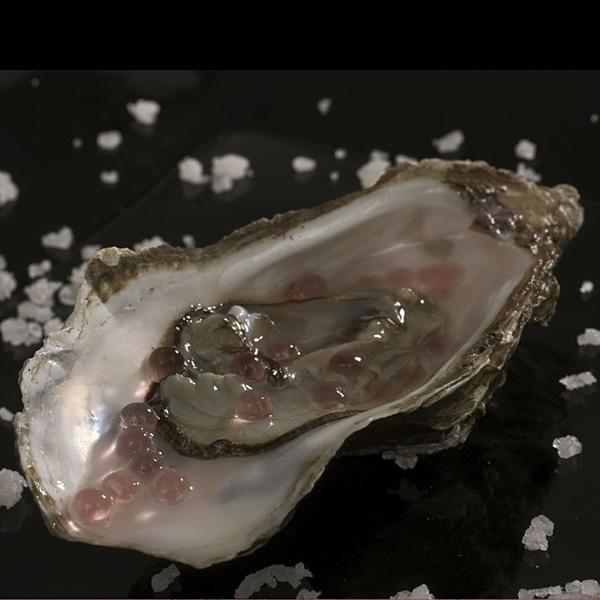 perles de l'océan