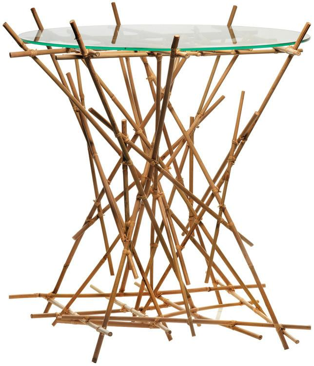 Tables basses originales - Bamboo de Blow Up