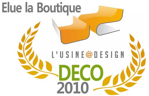 boutique deco 2010