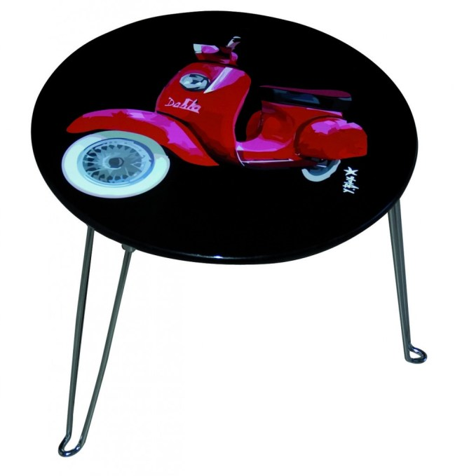 Urban Wasabi Table Scooter