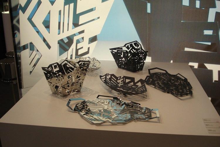 collection Hellraiser Karim Rashid Alessi