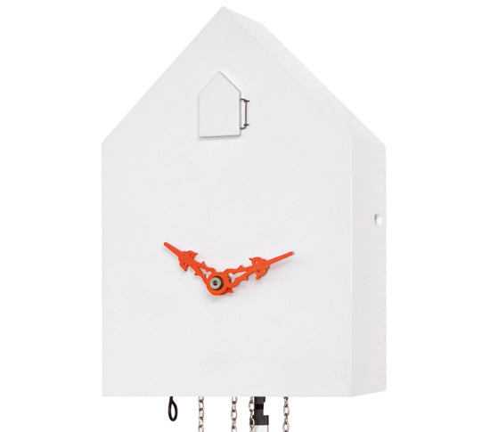 Horloges design : Cuckoo Clock