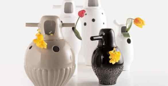 Jaime Hayon vase décoratif design ShowTime