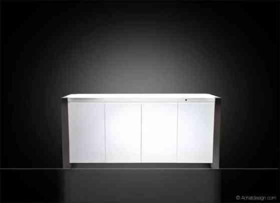 meuble tv élévateur Lift Up