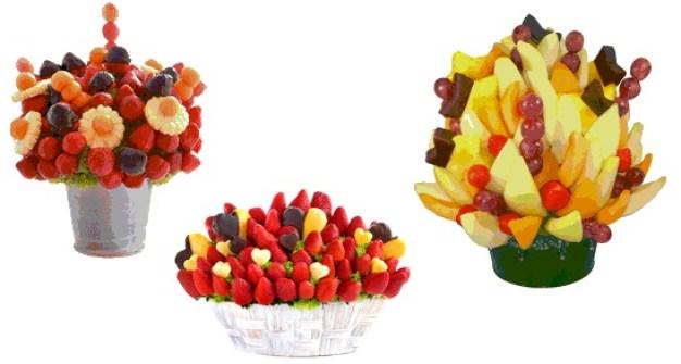 Fruitises Déco Culinaire