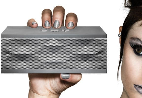 Enceintes design -Jambox de Yves Béhar 1