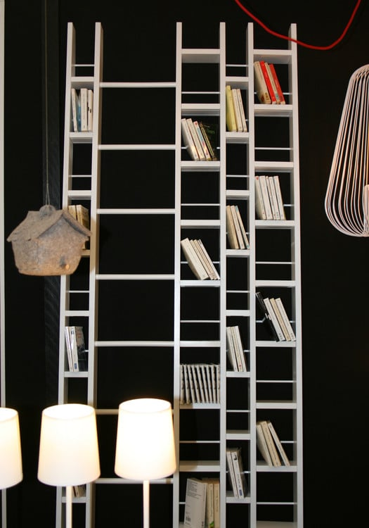 Jocelyn Deris bibliothèque Hô