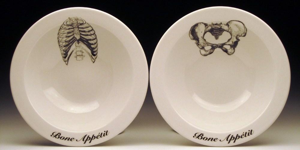 Bone Appetit Meredith Host