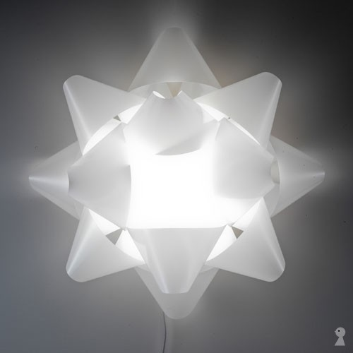lampe SurpriseSurprise Artecnica Stephen Johnson