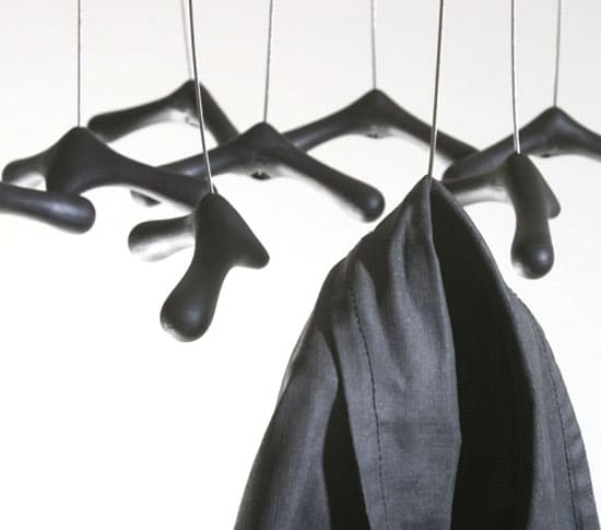 Flying Hooks porte-vêtement