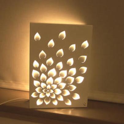 Valérie Boy lampes décoratives