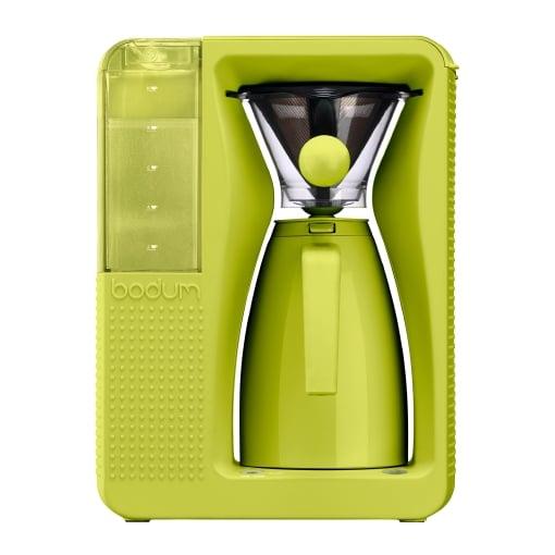 La cafetière Bistro automatique by Bodum