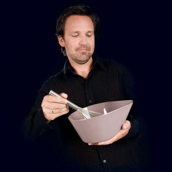 Jan Hoekstra Mix & Measure