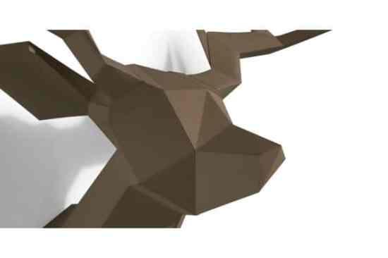 Trophée Origami Facile Mathieu Roth Marie-Alice Villaume