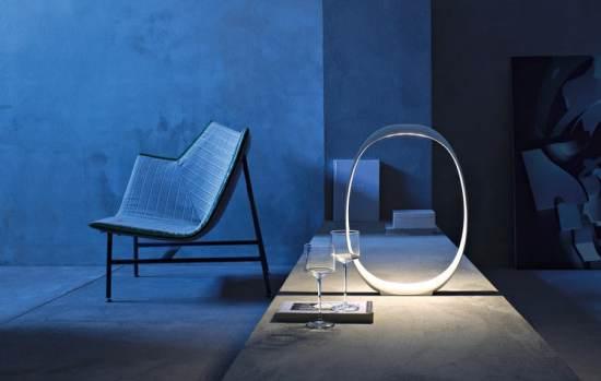 Anisha Piccola lampe de table Lievore Altherr Molina