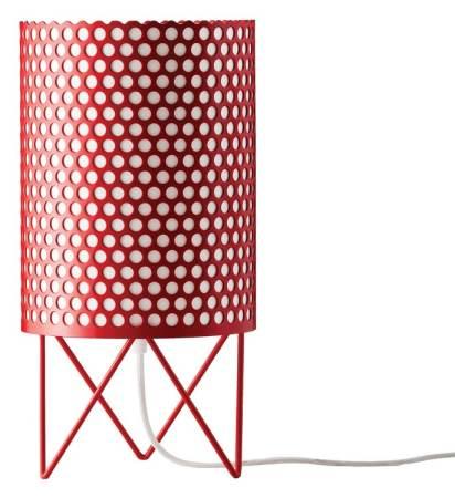 Perdrera ABC lampe de table Joaquim Ruiz Millet Barba Corsini