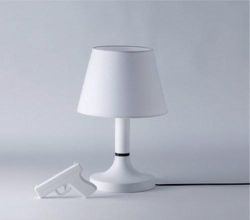 lampe BANG