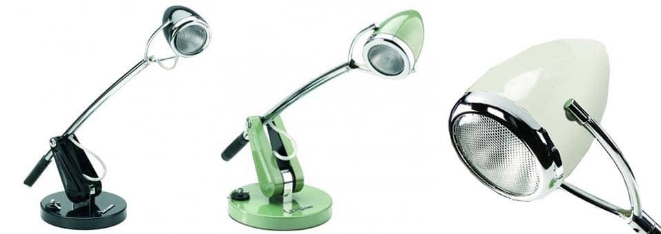 Lampe de bureau Vespa
