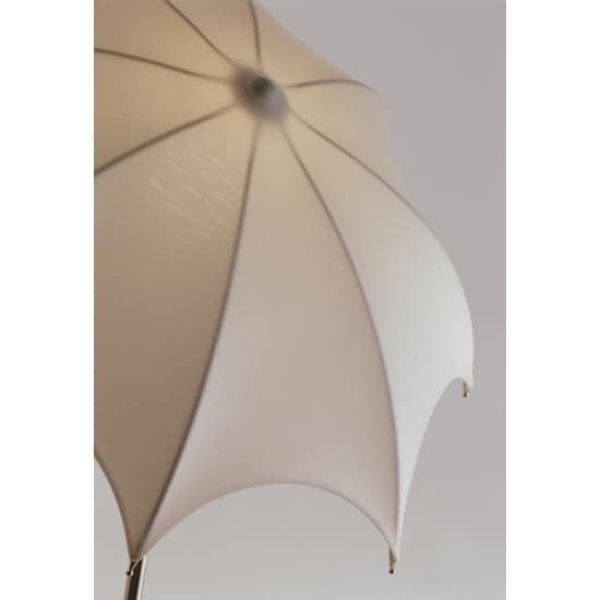 Lampes design -Umbrella Lamp de Pablo Pardo 1