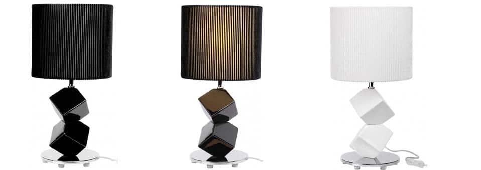 lampe à poser en céramique Maestro