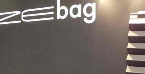 ZEbag sac à bouteilles