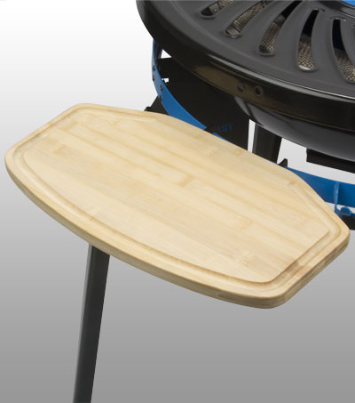 Blacktop Party Grill