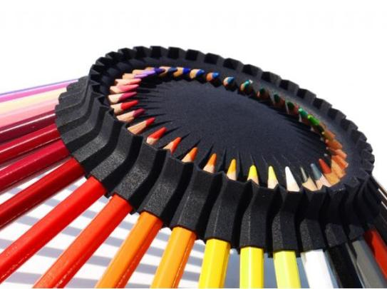 La corbeille à fruits design 36 pencil bowl