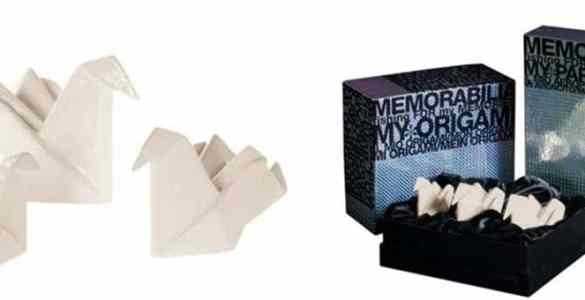 Memorabilia my origami Alessandro Zambelli