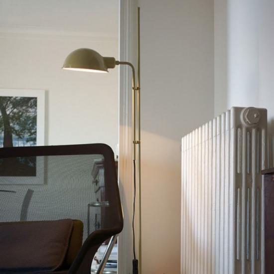 Lampes design -Le lampadaire Funiculi de Lluís Porqueras 2