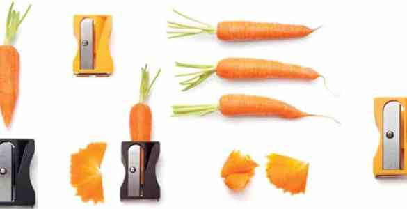 Karoto taille carottes Avichai Tadmor