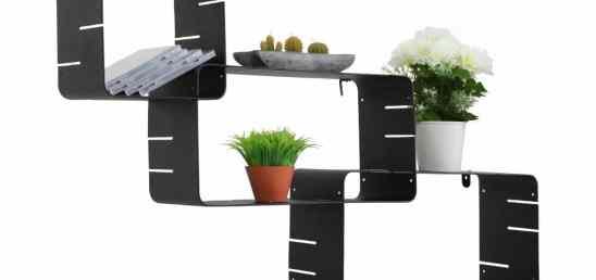 Étagères design - L'étagère modulable Intégrale 2