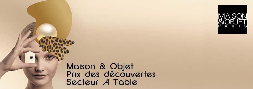 Prix des Découvertes Septembre 2012