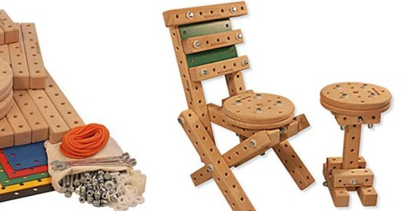 Woodmobiel Starter Kit