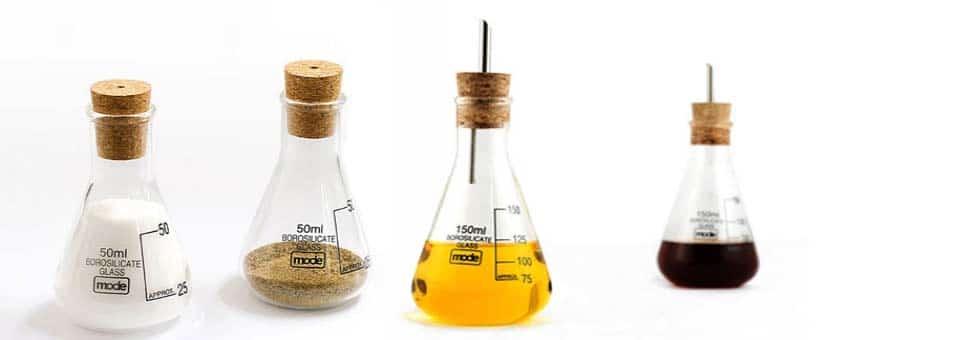 déco chimie