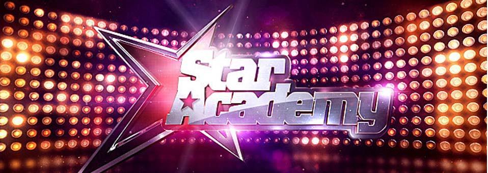 décoration Star Academy