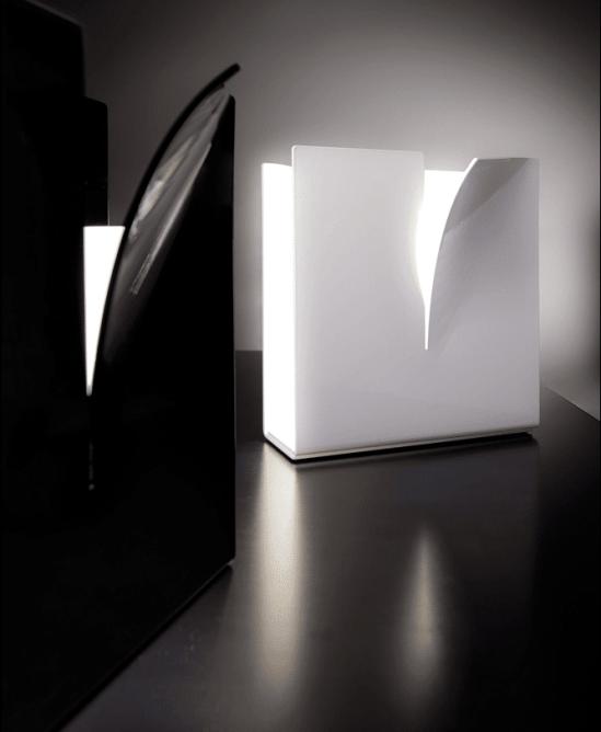 L'applique design Crack by Raul Girotto