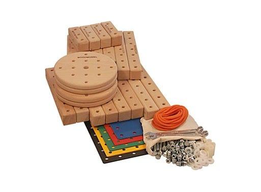 Woodmobiel Kit
