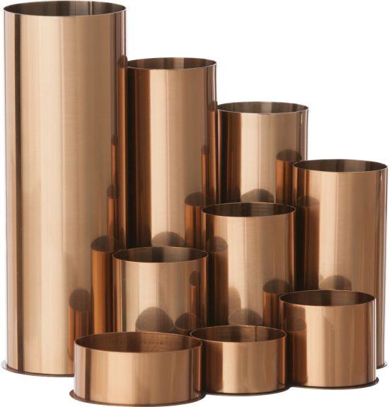 Copper Trine Andersen