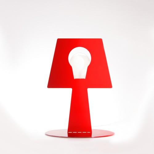 lampe à poser Martin Konrad Gloeckle