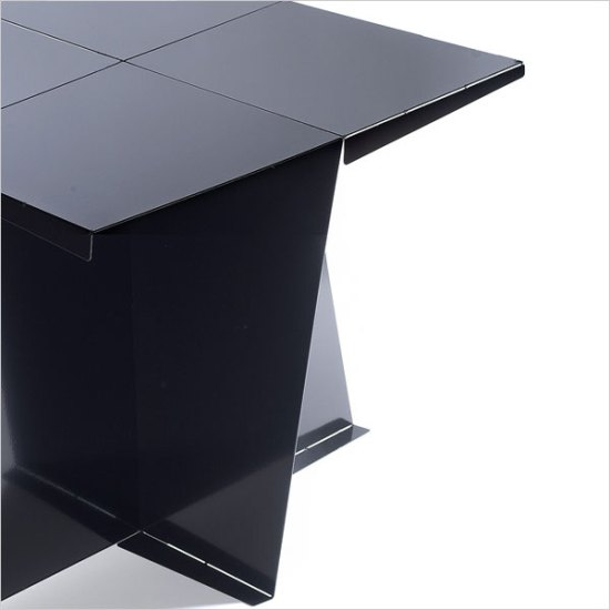 table Origami Jaime Salm Jin Chung Young