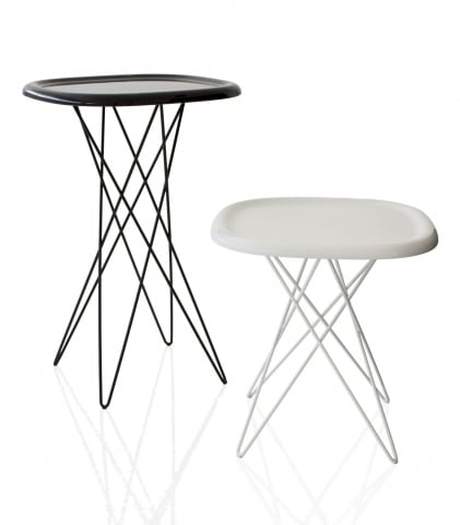 table d'appoint Pizza