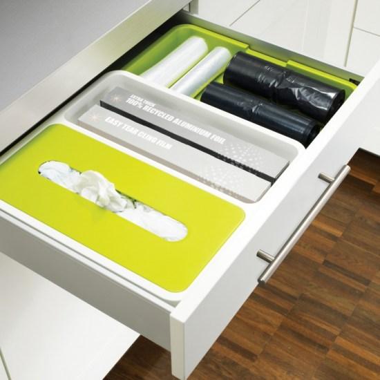 L'organisateur de tiroir extensible DrawerStore